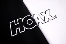 An image taken for Ed Sheeran backed Suffolk clothing company HOAX 1994.