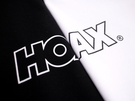 HOAX AW20 Campaign