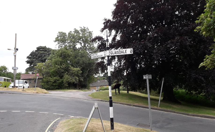 Wressle Village