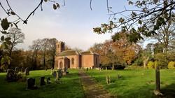 St John's Church Beverley