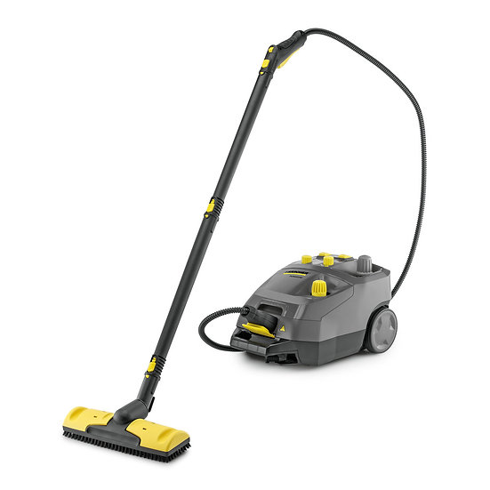 Steam cleaner - SG 4/4
