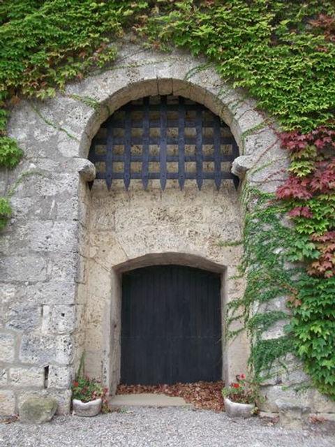 Herse, Château Prat de Cest