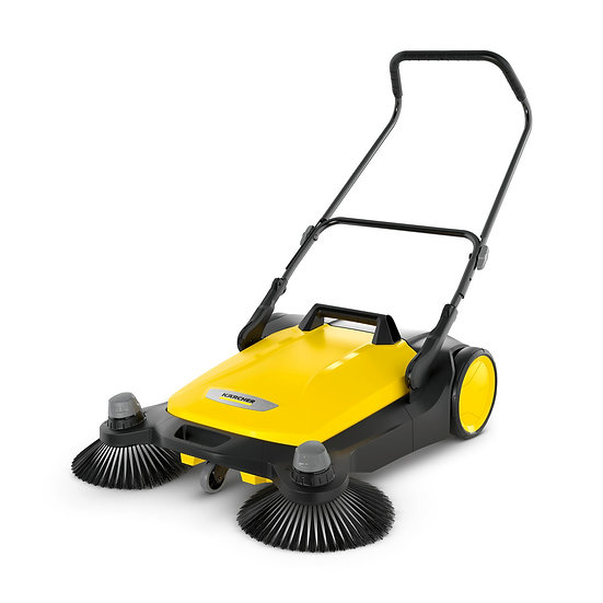 Push Sweepers - S 6 Twin