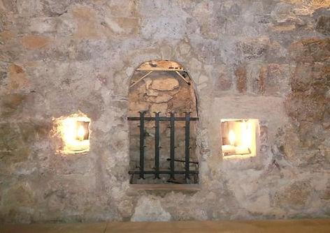 Puit interieur, Château Prat de Cest