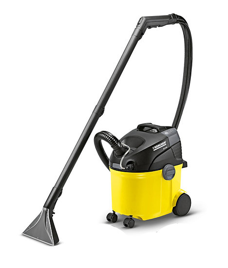 Multi-functional vacuum cleaner - SE 5.100