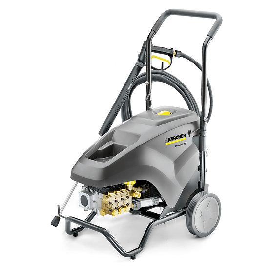 Cold water high-pressure cleaner - HD 7/11