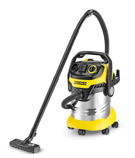 Multi-purpose vacuum cleaner  - WD 5 P