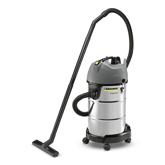 Wet and dry vacuum cleaner - NT 38/1