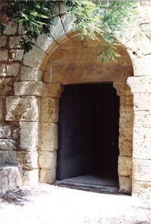 Chapelle, Château Prat de Cest