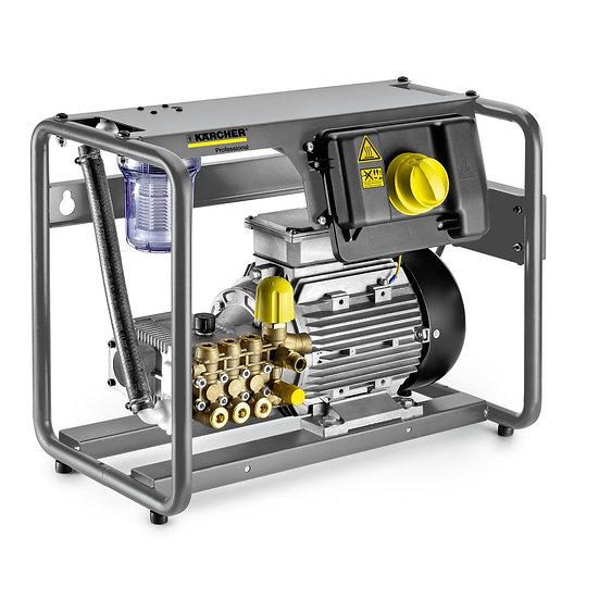 Cold water high-pressure cleaner - HD 9/18