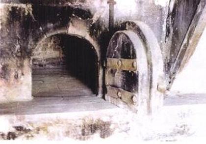 Vieux four à pain, Château Prat de Cest