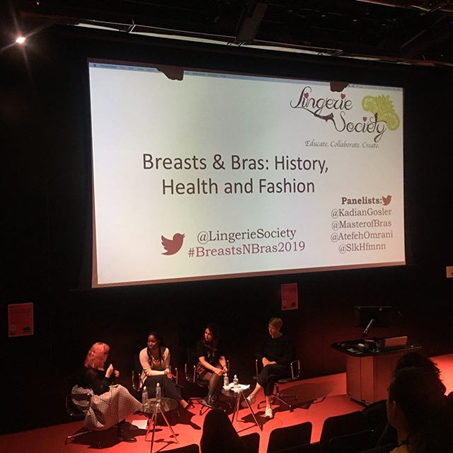 Symposium: Breasts & Bras
