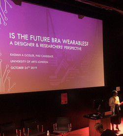 Symposium: Is the Future Bra Wearables?