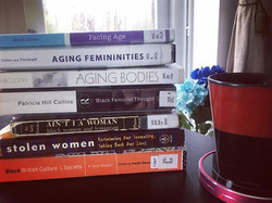 Ageing & Black Women