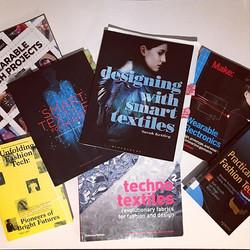 Wearable Technology Readings