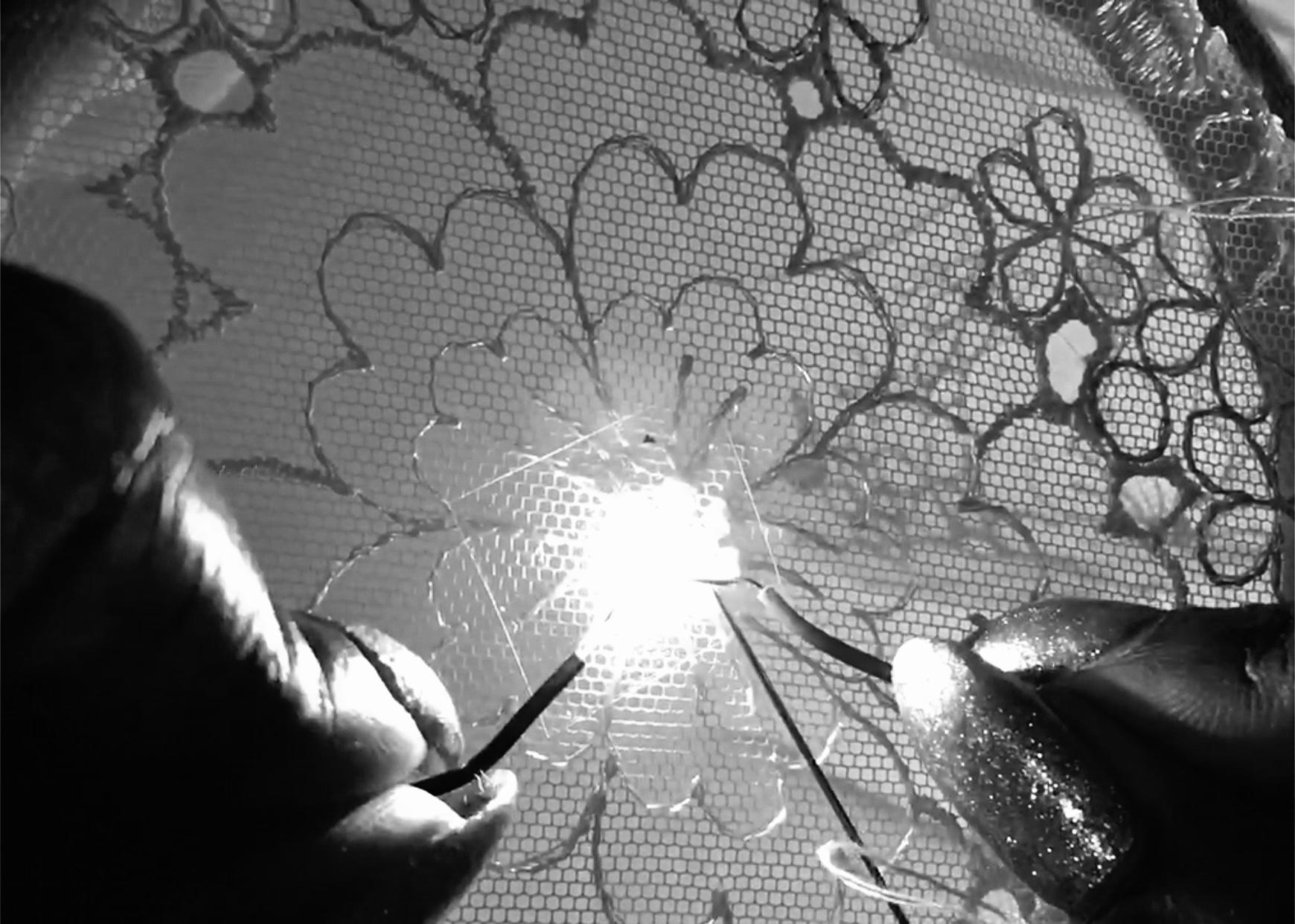 LED's & Lace