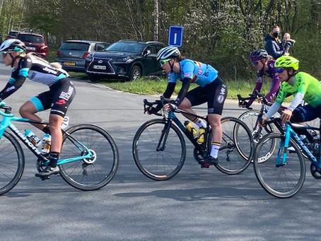 Brabantse Pijl 14 april