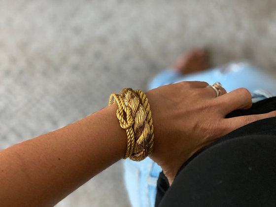 Palmetto Twist Bracelets