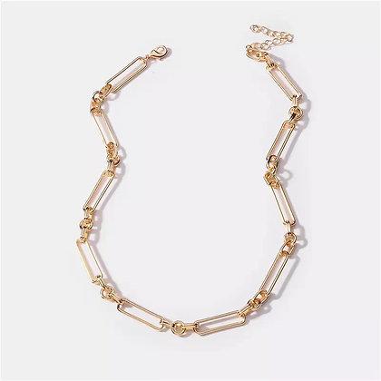 G&G Jordan Chainlink Necklace