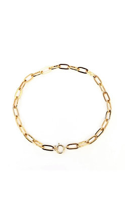 Laila Chainlink Bracelet