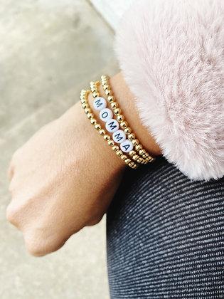Momma Bracelet SINGLE