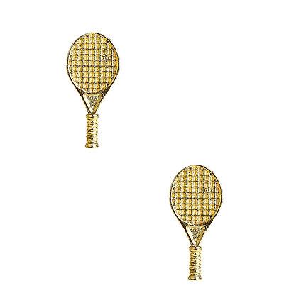 Shana Racket Studs