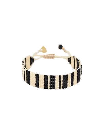 Lois Striped Bracelet