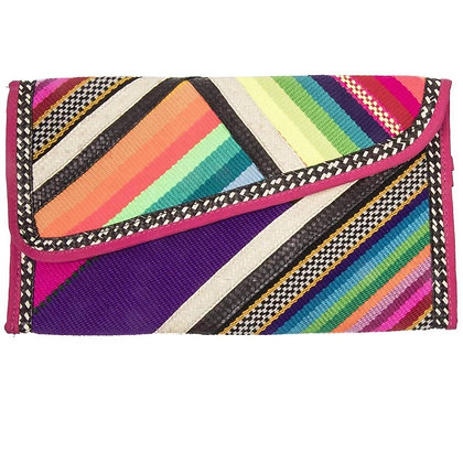 Colombia Clutch - The LOVE Is Project