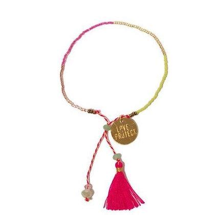 Bali Bracelet - The Love Is Project