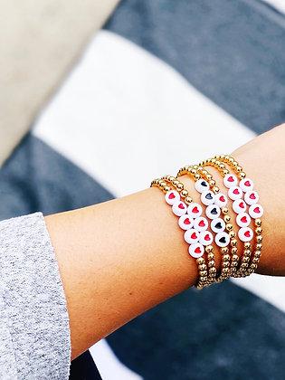 Spread the Love Bracelet