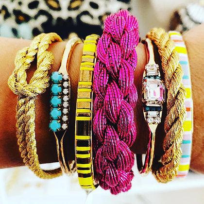 Palmetto Dunes Rope Bracelet