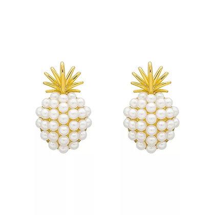 Maui Mini Pineapple Studs