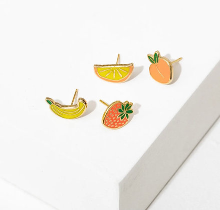 Fruits Salad Mini Pack