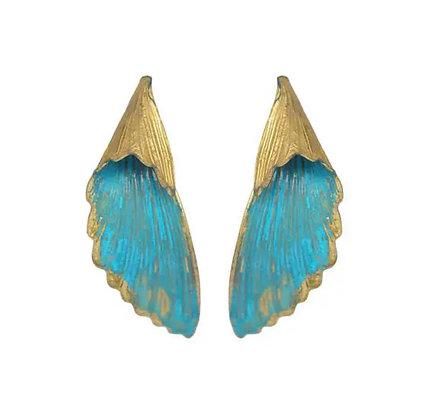 Wilder Wing Earrings