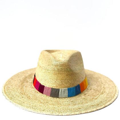Sophia Handmade Sun Hat