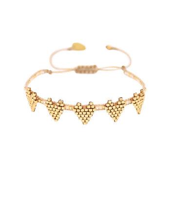 Hannah Friendship Bracelet