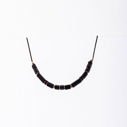 Panthera Necklace