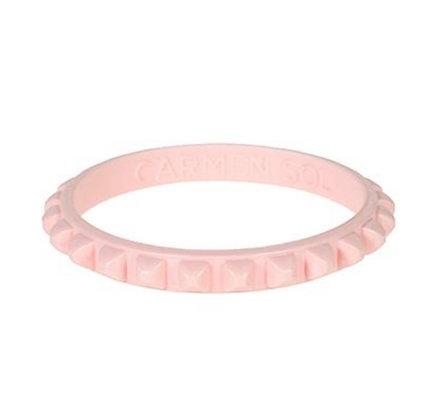 Borchia Bracelet - Blush
