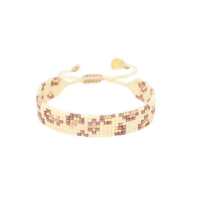 Kami Leopard Bracelet