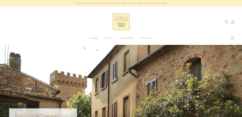 Website & Webshop
