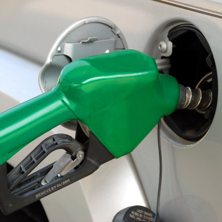 Running on empty, how bad is it for your car?