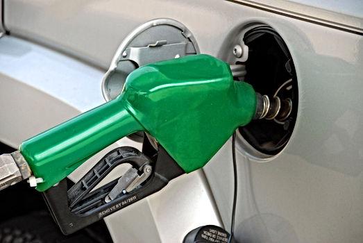 Gás diesel