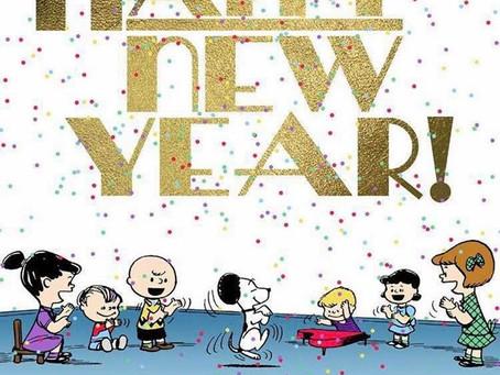 Happy New Year Folks
