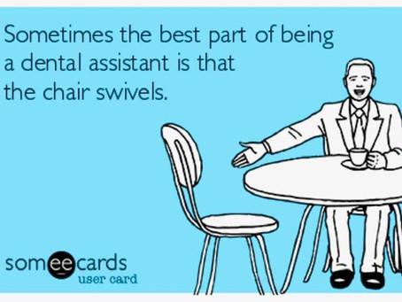 Calling All Dental Nurses