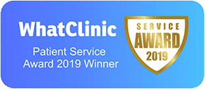 What Clinic Award 2019