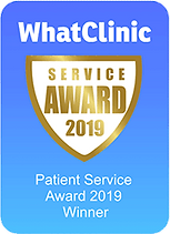 What Clinic Award