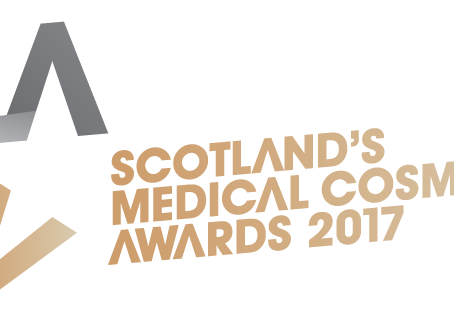 Shortlisted for the Scottish Medical Cosmetic Awards