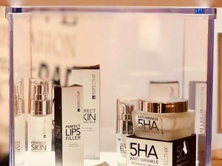 Perfectha Skin Care Range
