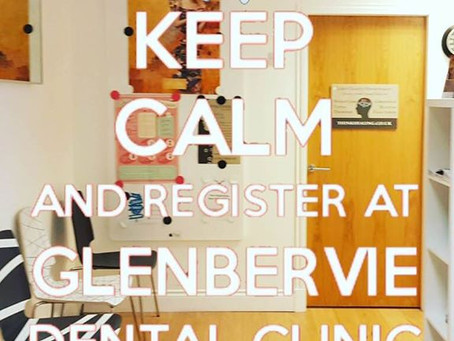 Register For Your Free Dental Health Check Today