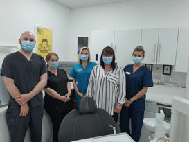 Our Staff in Surgery One